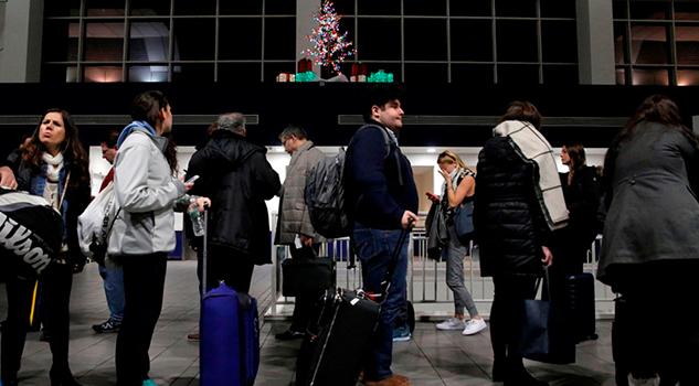 Anuncia E.U. Nuevos Requisitos Exención Visas
