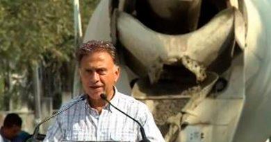 Anuncia Yunes Linares Reconstrucción Carretera Olutla Huatusco