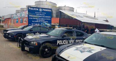 Arranca Operativo Carretera Policía Federal