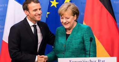 Berlín París Diseñar Reforma Zona Euro