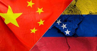 China Demanda Protelera Estatal Venezolana Deudas Pendientes
