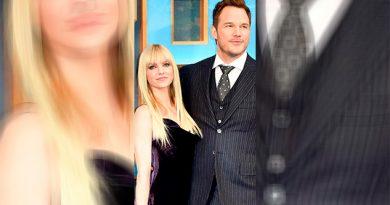 Chris Pratt Solicitó Oficialmente Divorcio Anna Faris
