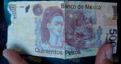 Circulan Billetes Falsos Villa