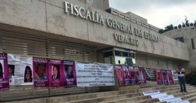 Despiden Fiscales Mujeres Veracruz Injustificadamente