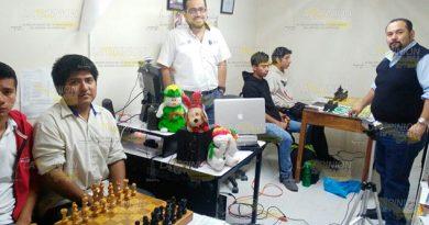 Destaca ITSAT Torneo Ajedrez