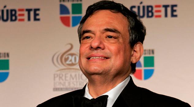 Detallan Estado Salud José José Hospitalizado