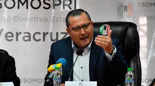 Elección Candidato Gobernador No dividió PRI