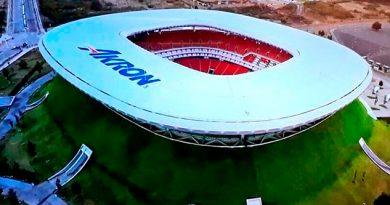 Estadio Chivas Akron