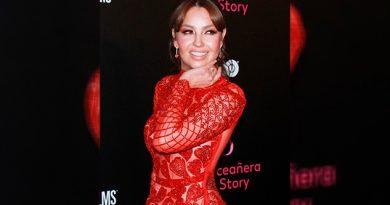 Fans Notan Extraño Cambio Cara Thalía