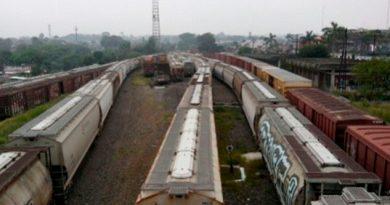 Ferrosur Instala Cámaras Vigilancia Frenar Robo