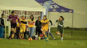 Final Barrios Femenil