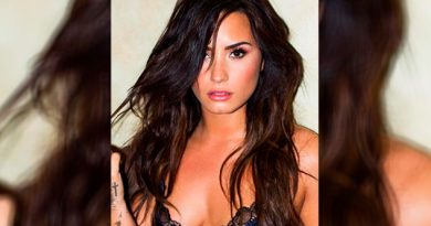 Foto Traje Baño Demi Lovato Causando Sensación