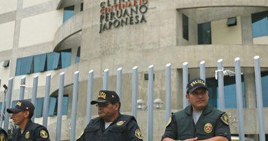 Genera Renuncias Protestas Indulto Fujimori