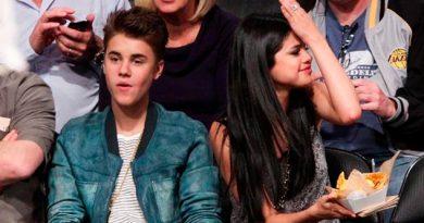 Hailey Baldwin Motivo Primera Crisis Justin Selena