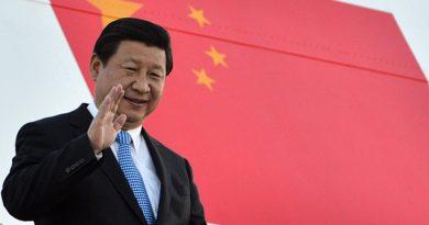 Hombre Más Poderoso Mundo China