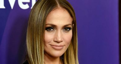Jennifer Lopez Desata Críticas Arrugas