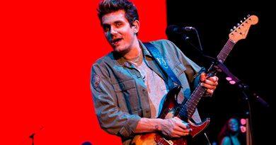 John Mayer Muestra Recupera Cirugía