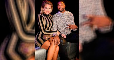 Khloé Kardashian Confirmó Espera Primer Hijo