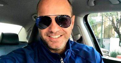 Luís García Recurre Redes Reportar Robo Bici