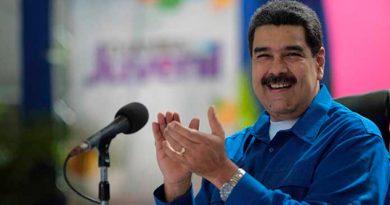 Maduro Crea Criptomoneda