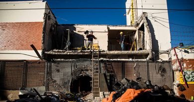 Narcos Brasileños Matan Paraguay