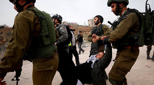 Nuevos Refusenik Israel Adiós Armas