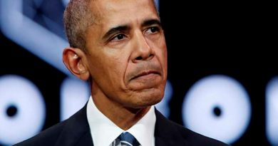 Obama Irradia Esperanza Mensaje Año Nuevo