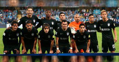 Pachuca Busca Podio Mexicanos Mundial Clubes