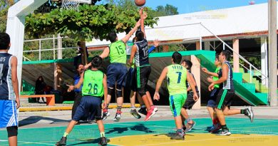 Papantla Poza Rica Coyutla Pase Etapa Regional Olimpiada
