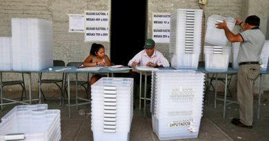 Piñera Gana Elecciones Chile Diferencia Nueve Puntos