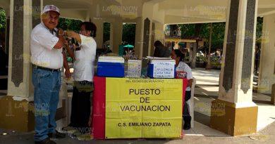 Poca Respuesta Vacunas