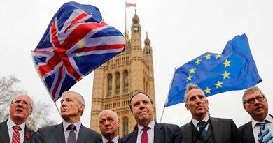 Problema Irlanda Norte Poner Mesa Brexit Suave