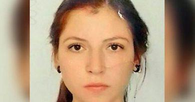 Santuario Garzas Hallan Muerta Joven Desaparecida