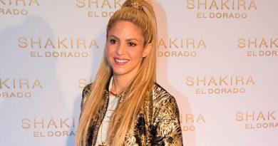 Shakira Comunicado No Buenas Noticias