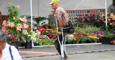 Subsisten Barreras Discapacitados