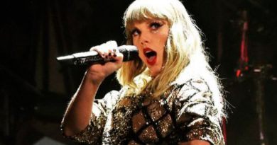 Taylor Swift Regala Casa Fan Embarazada