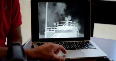 Tecnología Revela Gases Dañinos Salud Instalaciones Pemex
