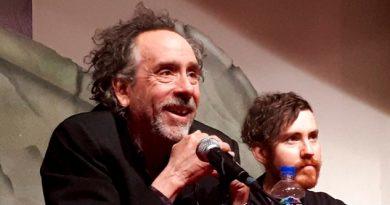 Tim Burton Abre Puerta Mundo CDMX