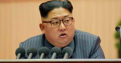 Trump Recrimina China Abastecer Petroleo Norcorea