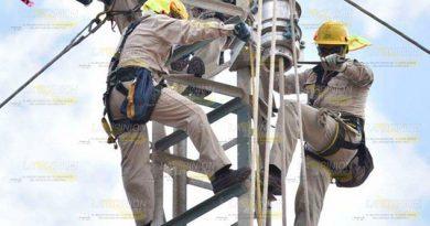 Tuxpan Consume Más Electricidad