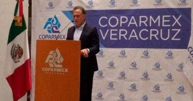 Veracruz Estabilidad Política Social Laboral Yunes