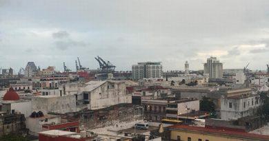 Vientos Norte Posibles Rachas Veracruz Boca del Río