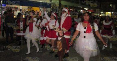 Álamo se prepara para recibir a los visitantes de la temporada decembrina