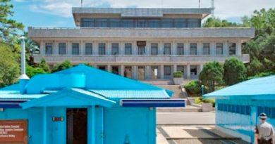 Corea del Sur exige a China liquidar juntos crisis nuclear norcoreana