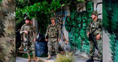 ONU lamenta aprobación de Ley de Seguridad Interior