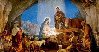 La celebración de la Navidad según las religiones del mundo