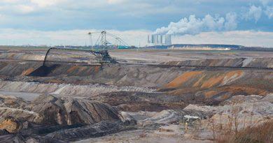 Adicción Carbón Ensucia Imagen Alemania