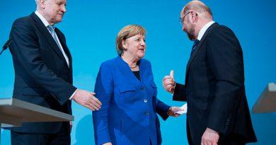 Astros Alinean Europa Macron
