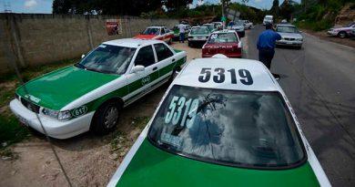 Automento Tarifas Taxi Mejora Servicio