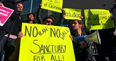 Avanza Florida Ley Prohíbe Ciudades Santuario